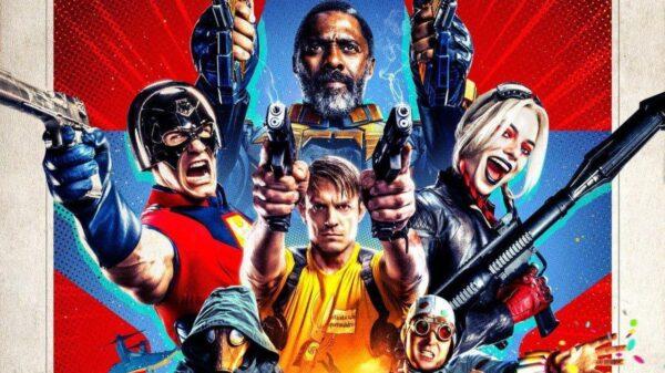 """Elenco de """"O Esquadrão Suicida 2"""" comenta sobre os efeitos visuais do filme"""