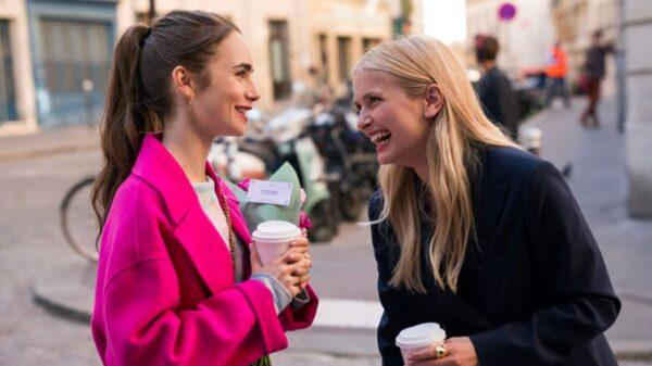 """Confira mais detalhes do que podemos esperar da segunda temporada de """"Emily In Paris"""""""