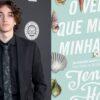 """Gavin Casalegno é confirmado como protagonista de """"O Verão Que Mudou Minha Vida"""""""