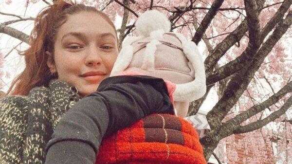 Gigi Hadid faz carta aberta para os paparazzi, imprensa e fãs em relação à Khai