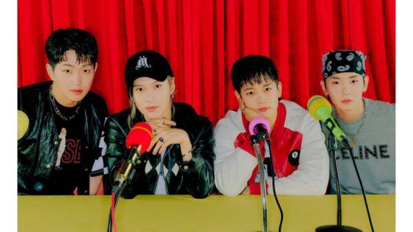 "Grupo de K-pop SHINee lança miniálbum, ""Superstar"""