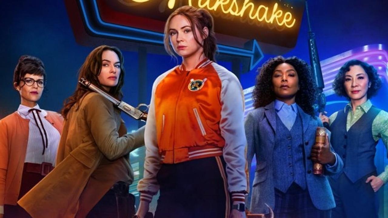 """""""Gunpowder Milkshake"""": filme já tem sequência em desenvolvimento"""