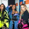 Little Mix alcança marca incrível e quebra recorde na parada de músicas do Reino Unido