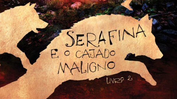 """Livro """"Serafina e o Cajado Maligno"""", de Robert Beatty, chega às livrarias este mês"""