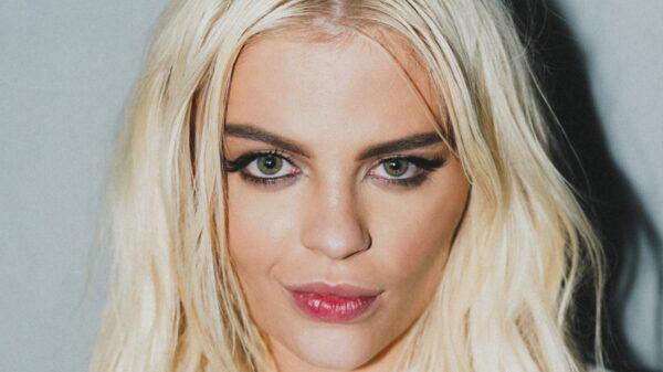 Luísa Sonza divulga primeira música da tracklist de DOCE 22