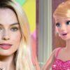 """""""Barbie"""" ganhará live-action estrelado por Margot Robbie!"""