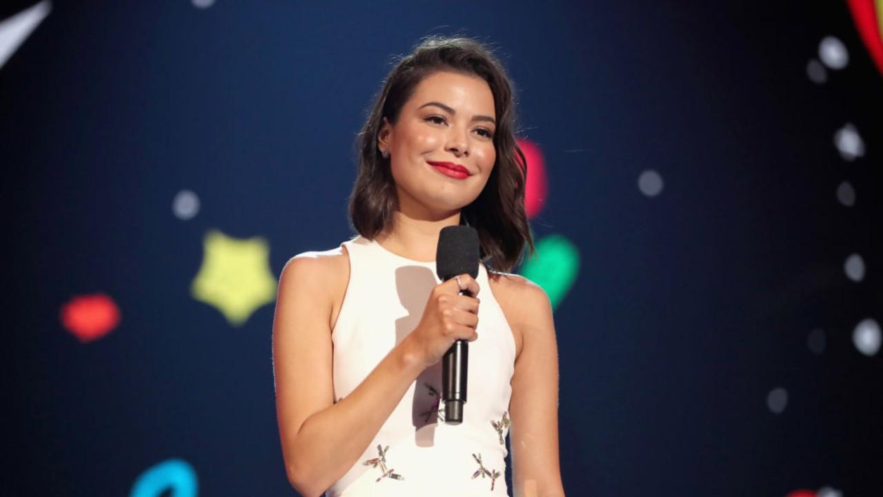 Miranda Cosgrove compartilha que tem desejo de voltar à carreira musical