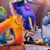 """""""Monstros no Trabalho"""": 5 motivos que te farão amar a série derivada de """"Monstros S.A."""""""