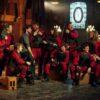 netflix divulga teaser da quinta temporada de la casa de papel