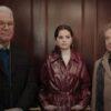 """Confira o novo trailer de """"Only Murderts in the Bulding"""" estrelado por Selena Gomez, Martin Short e Steve Martin"""