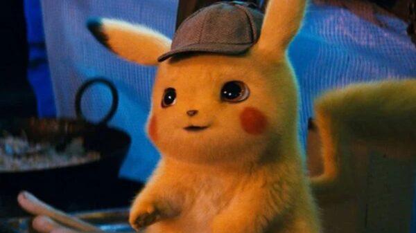 pokemon vai ganhar serie live action na netflix
