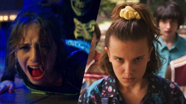 """Veja a conexão entre a trilogia de """"Rua do Medo"""" e """"Stranger Things"""""""