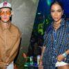 Vem aí? Segundo insider, Justin Bieber e Anitta gravaram uma música juntos