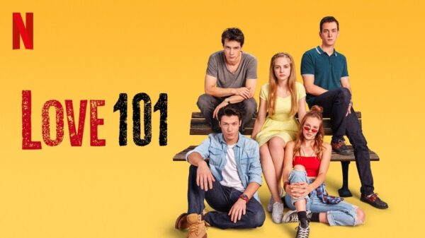 "Netflix anuncia data da segunda temporada de ""Love 101"""