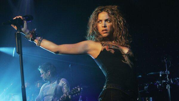 Shakira revela que não impõe aos filhos que escutem suas canções