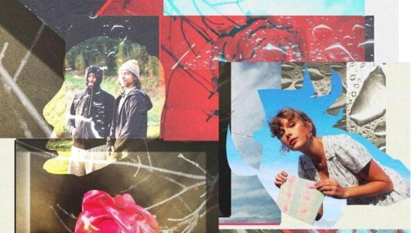 """Taylor Swift se junta com o duo Big Red Machine e lançam """"Renegade"""""""