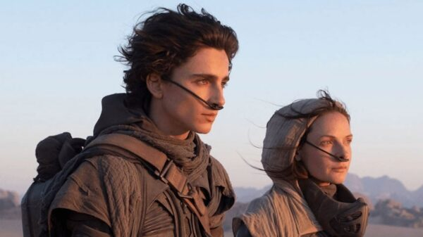 "Confira o trailer oficial de ""Duna"", estrelado por Timothée Chalamet e Zendaya"