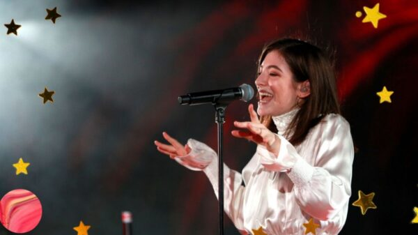 """Lorde revela que não se preocupa em emplacar o álbum """"Solar Power"""" no topo da Billboard"""