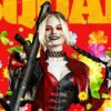 """Arlequina ganha novo visual para """"O Esquadrão Suicida"""", segundo James Gunn"""