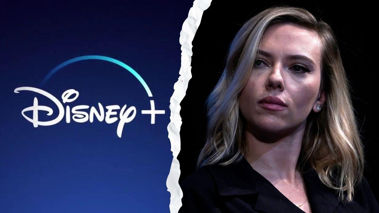 CEO da Disney faz declaração sobre processo de Scarlett Johansson