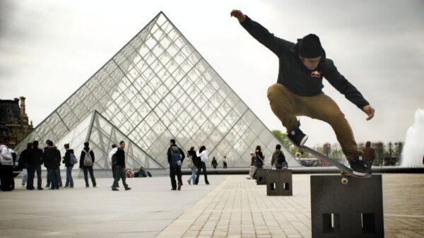 Paris do Skate: conheça 5 lugares da Cidade Luz para quem é fã do esporte