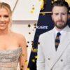 """Scarlett Johansson e Chris Evans estrelarão """"Ghosted"""""""