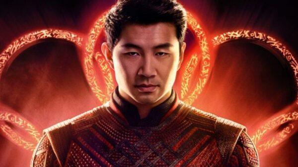 """CEO da Disney diz que """"Shang-Chi"""" é um teste de mercado e Simu Liu responde"""