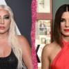 Após saída de Lady Gaga, Sandra Bullock assume longa com Brad Pitt