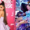 Ariana Grande ganha skin no Fortnite e fará show especial