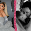 Ariana Grande publica foto inédita do casamento com Dalton Gomez