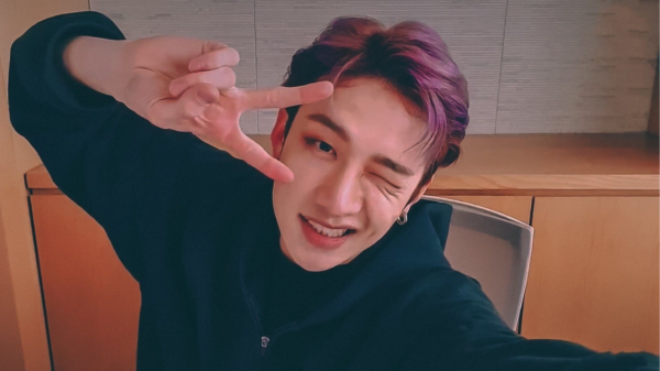 Bang Chan do Stray Kids se pronuncia após vídeo antigo ressurgir na internet