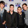 Big Time Rush solta prévia de nova música durante live