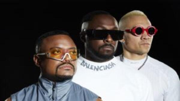 """Black Eyed Peas lançam o novo single """"HIT IT"""" com a participação de Saweetie e Lele Pons"""