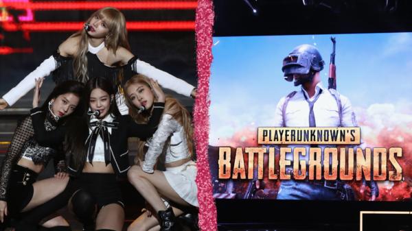 BLACKPINK anuncia parceira com o jogo PUBG: BATTLEGROUNDS