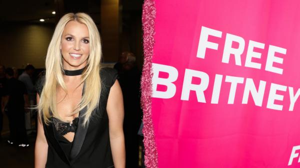 """Britney Spears se pronuncia pela primeira vez sobre o movimento """"Free Britney"""""""