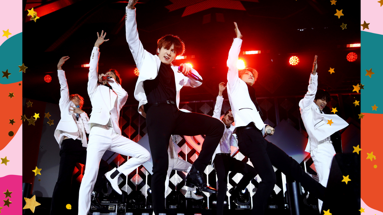 BTS se pronuncia após ser acusado de manipular resultados nos charts