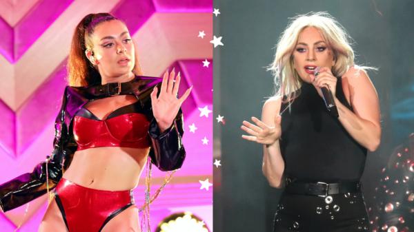 "Charli XCX desabafa sobre remix de ""Chromatica"", da Lady Gaga"