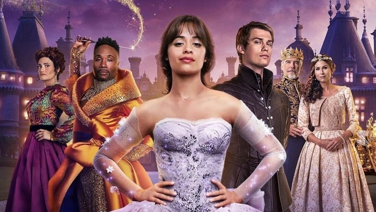 """Confira a trilha sonora completa do novo filme de Camila Cabello, """"Cinderela"""""""