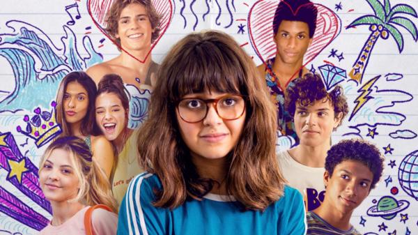 """""""Confissões de uma Garota Excluída"""", com Klara Castanho, ganha novo trailer"""