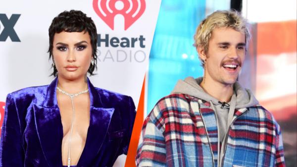 Demi Lovato e Justin Bieber estarão no Rock In Rio 2022