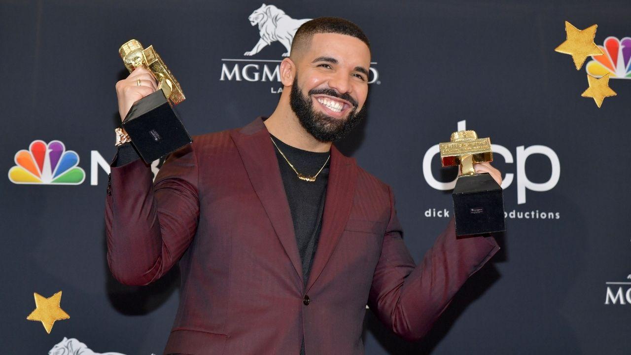 """Drake anuncia data do aguardado álbum """"Certifield Lover Boy"""""""