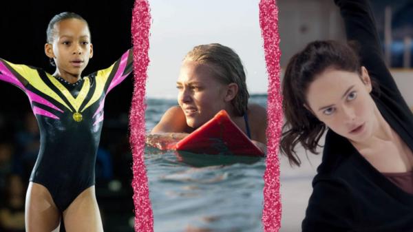 Filmes, séries e livros para quem ainda não superou o fim das Olimpíadas