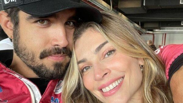 Caio Castro e Grazi Massafera confirmam fim do relacionamento