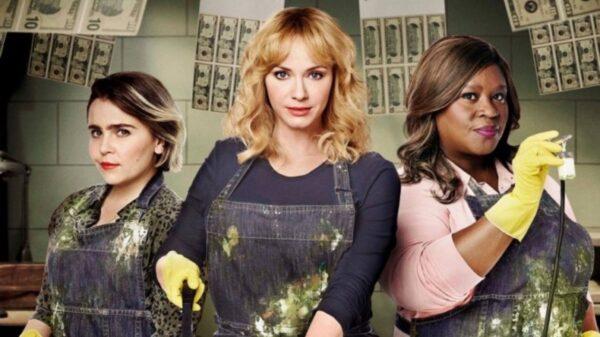 """Quarta temporada de """"Good Girls"""" chega em agosto"""