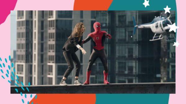 """Trailer """"Homem-Aranha: Sem Volta Para Casa"""" com Doutor Estranho e Doutor Octopus"""