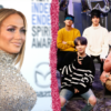 Jennifer Lopez reposta mashup com BTS e internet aposta em feat