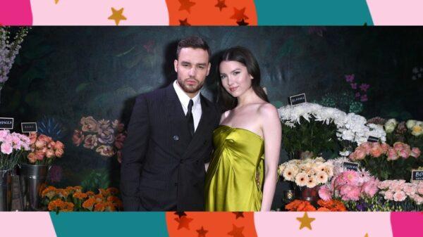 Liam Payne e Maya Henry são flagrados na França