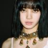 Lisa, do Blackpink, anuncia data do seu single solo