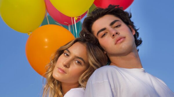 "Lucas Pretti e Sophia Stadile falam sobre estética criativa do clipe de ""Me Leva"""