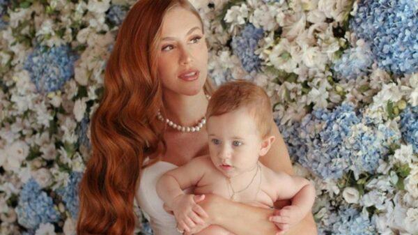 Mari Maria confirma segunda gravidez com foto linda!
